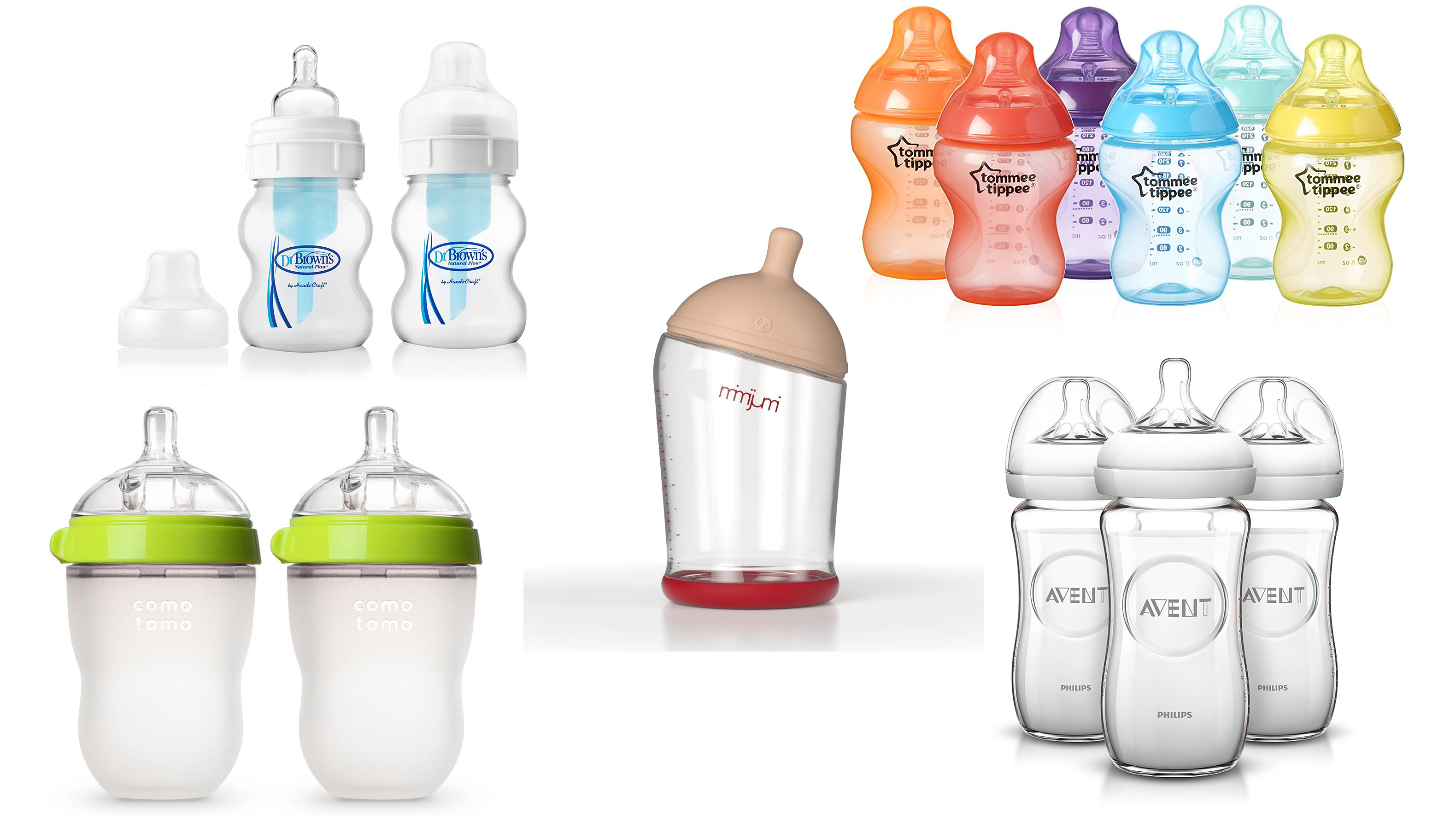 best bottles for breastfed babies, anti colic bottles, glass bottles, bottles for breastfed babies