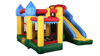 best bounce houses for sale