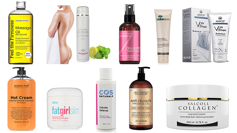 11 Best Anti Cellulite Creams You Ll Love 2019 Heavy Com