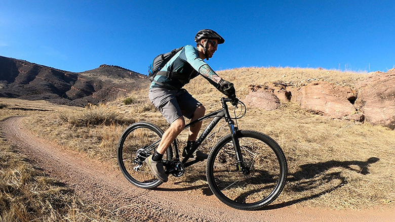 best affordable hybrid bikes