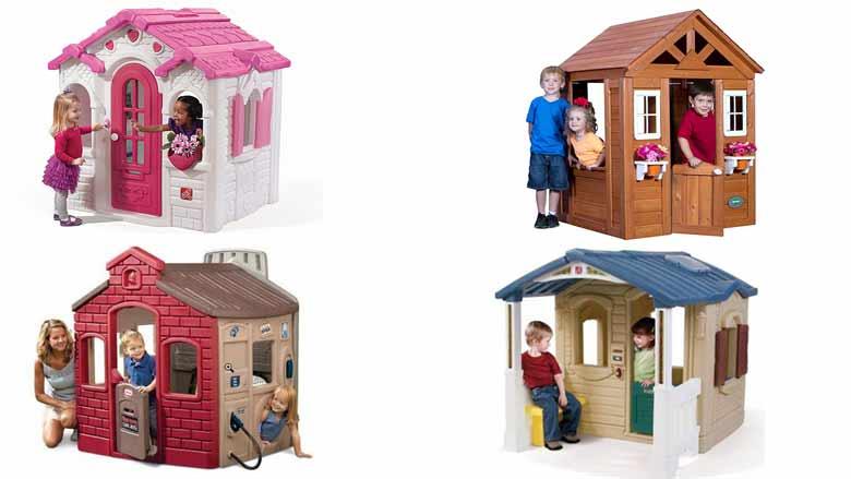 best kids playhouses