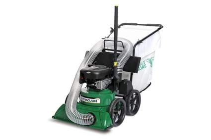 Billy Goat KV600 Lawn and Litter Vacuum