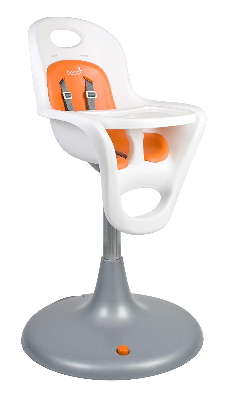 boon high chair, futuristic high chair, pedestal high chair, best high chair, best high chair for baby, best high chair for toddler