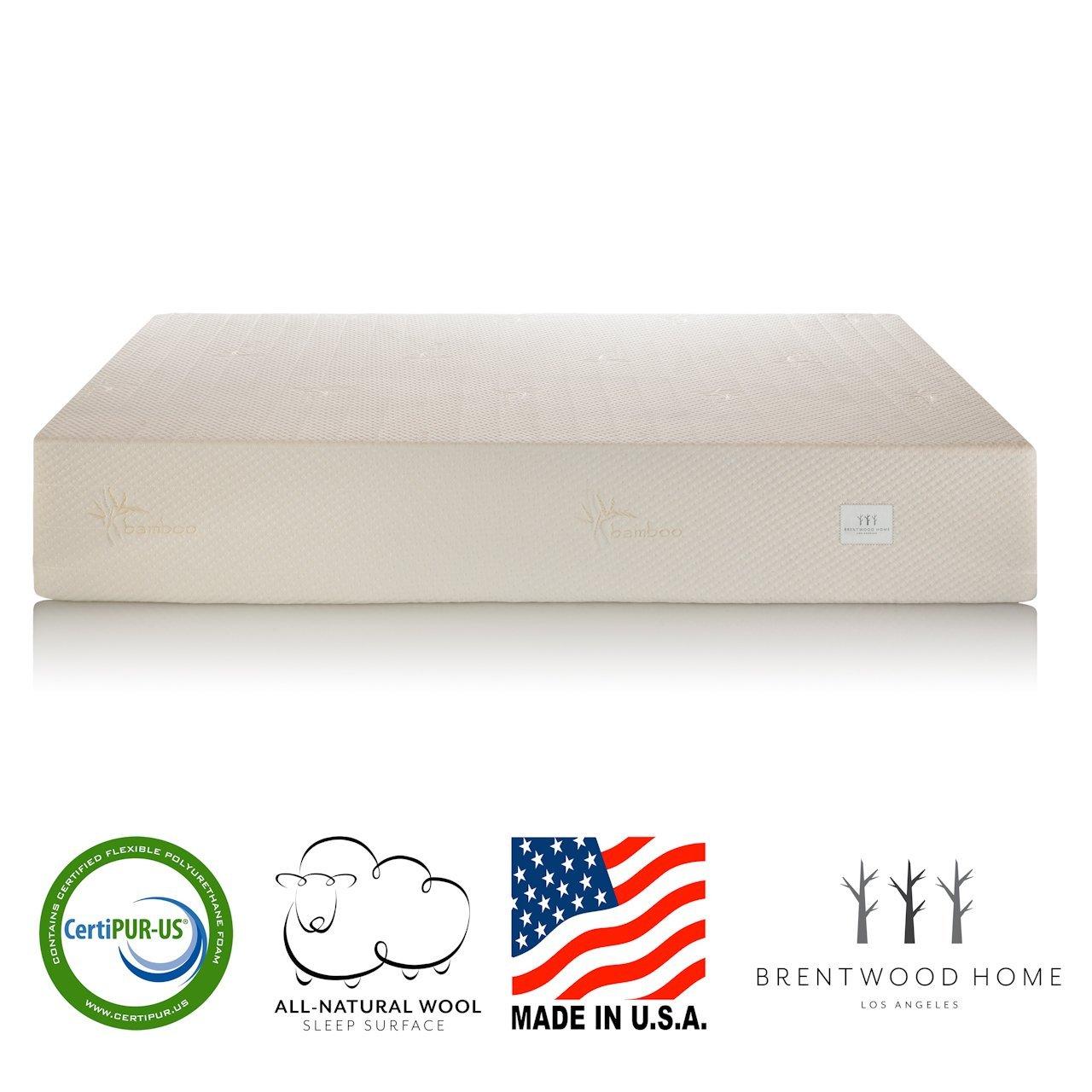 best mattress for back pain, memory foam mattress, cooling mattress