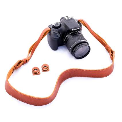 bstill Leather Camera strap, best leather camera strap, best camera strap, custom camera straps
