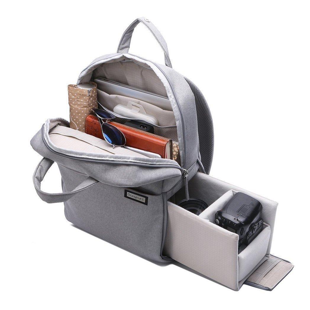 Caden Professional Waterproof Backpack, best dslr bag, best dslr camera bag, best dslr camera backpack
