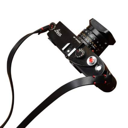 Cam-in Leather Camera Strap, best leather camera strap, best camera strap, custom camera straps