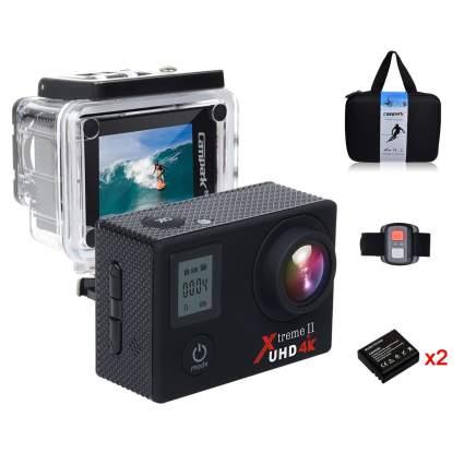 campark act776 Underwater Camera, underwater camera, waterproof camera, best waterproof camera
