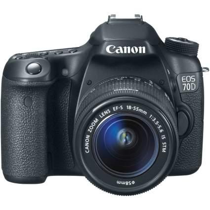 Canon 70D beginner dslr, best camera beginners, best dslr beginners, best starter dslr