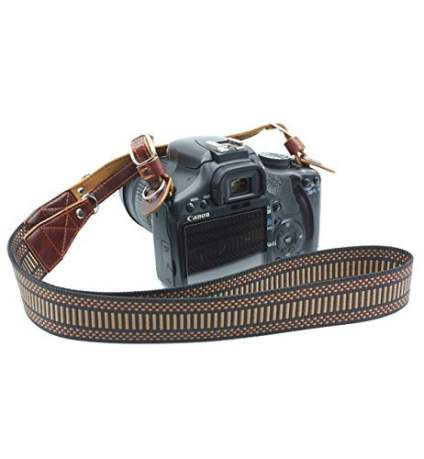 ceari leather camera strap, best leather camera strap, best camera strap, custom camera straps