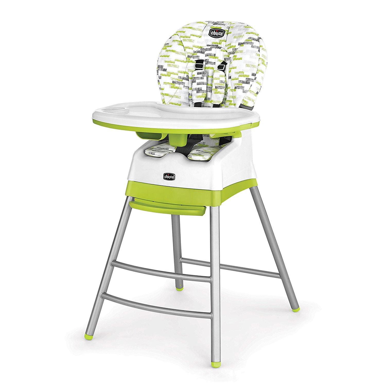 best high chair, best high chair for baby, best high chair for toddler, chicco stack high chair