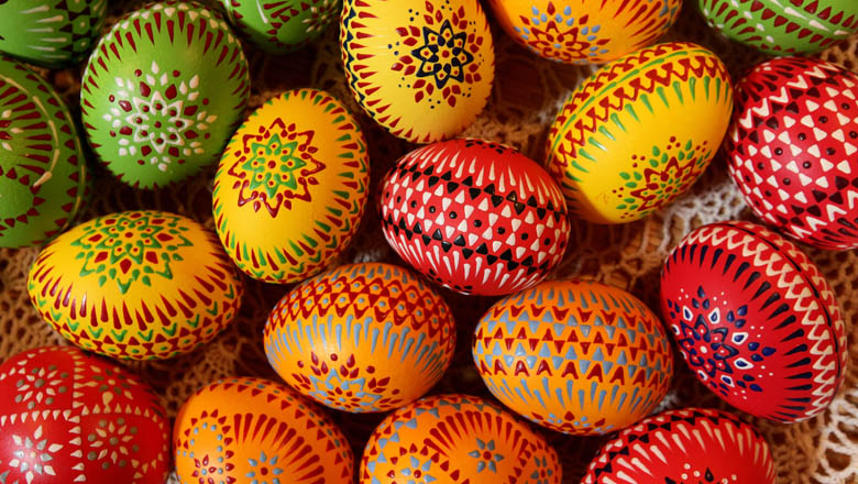 easter history, easter origins, easter pagan