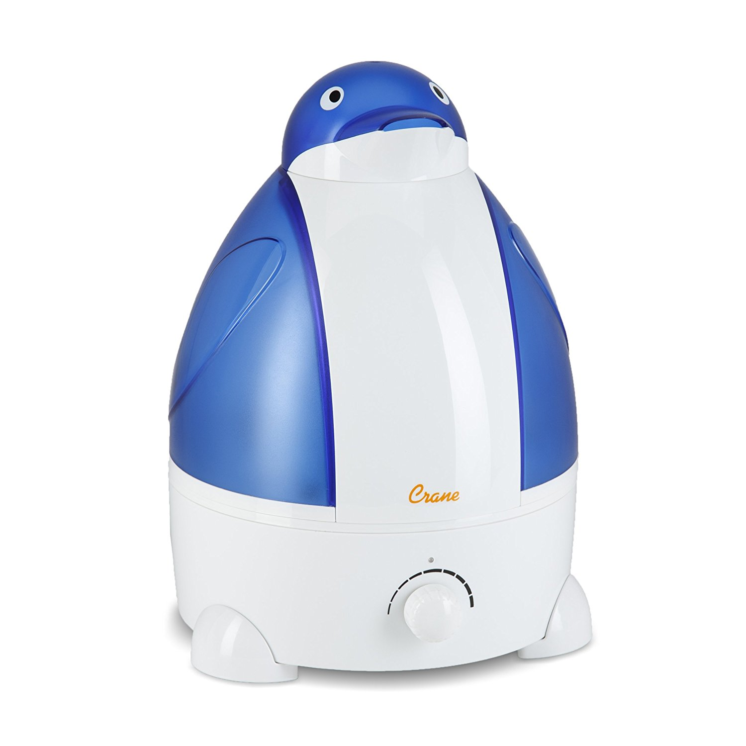 crane penguin ultrasonic humidifier, cool mist humidifier, best humidifier for baby, humidifier for baby