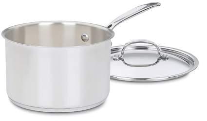 Cuisinart 7194-20 Chef's Classic Stainless 4-Quart Saucepan