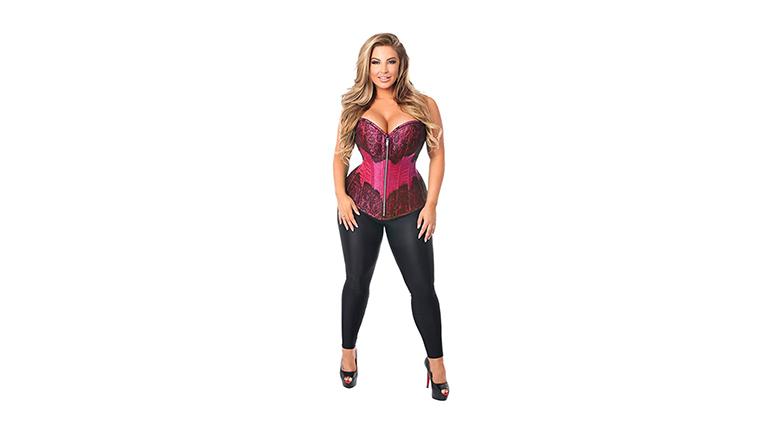 plus size lingerie, lingerie plus size, sexy plus size lingerie, plus size corsets, daisy corsets