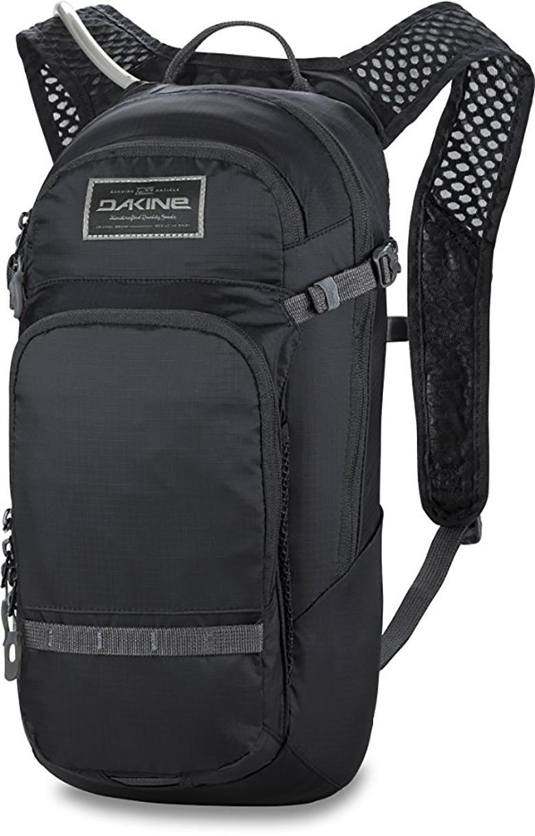Dakine Men's Session 12L With Reservoir Backpack