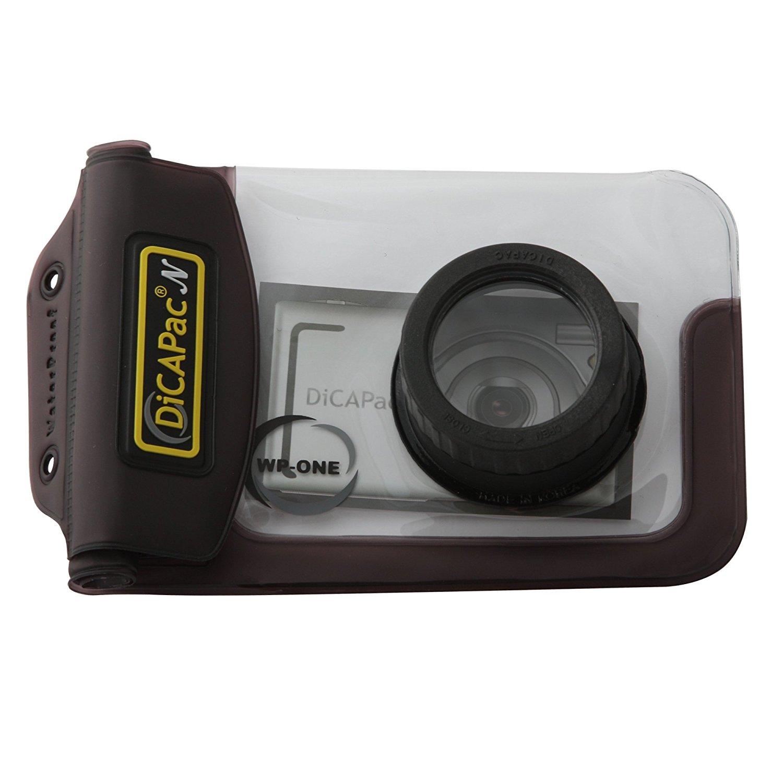 Dicapac Waterproof Camera Case, waterproof camera bags, waterproof camera case, waterproof camera backpack