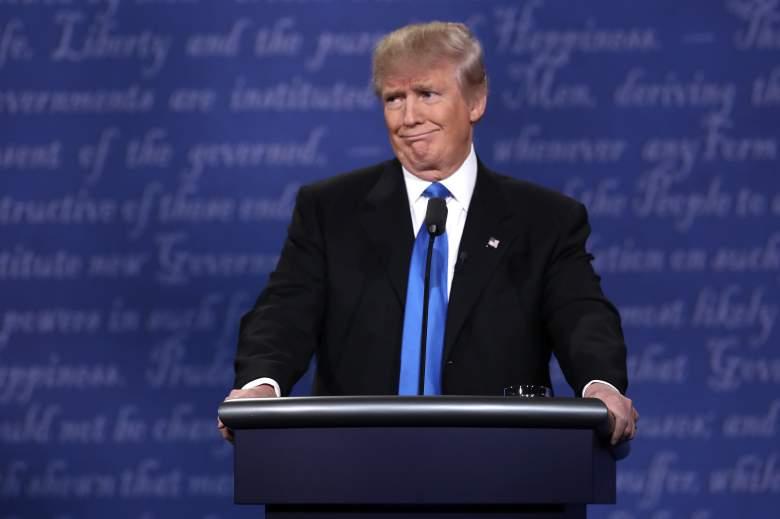 Trump, alt-right, missile strike, tomahawk, Syria