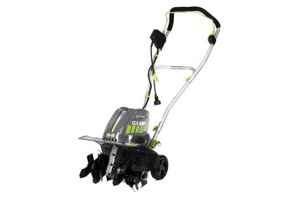 Earthwise TC70016 16-Inch Electric Tiller/Cultivator