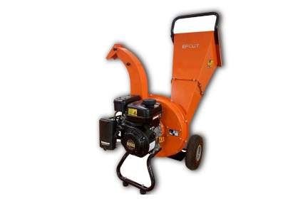 Efcut C30 7HP 212cc Heavy-Duty Mini Wood Chipper