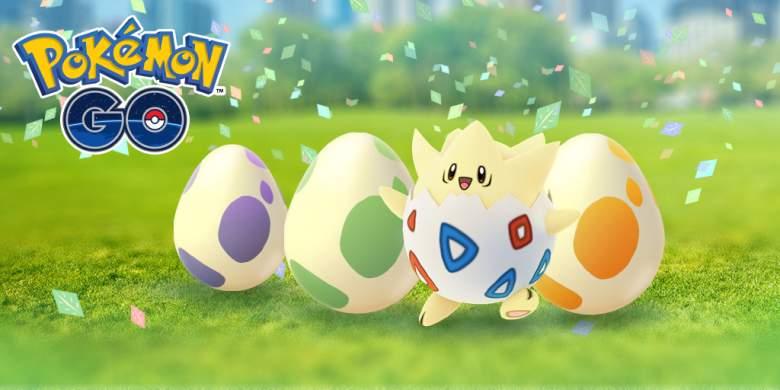 Pokemon Go Easter, Pokemon Go Easter event, Pokemon Go Easter special event