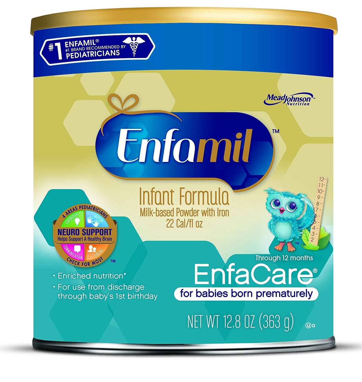 enfamil enfa care baby formula, best infant formula