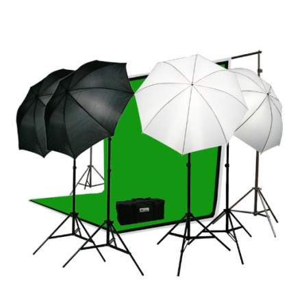Ephoto Portrait Lighting Kit , photography lighting, studio lights, lighting kit