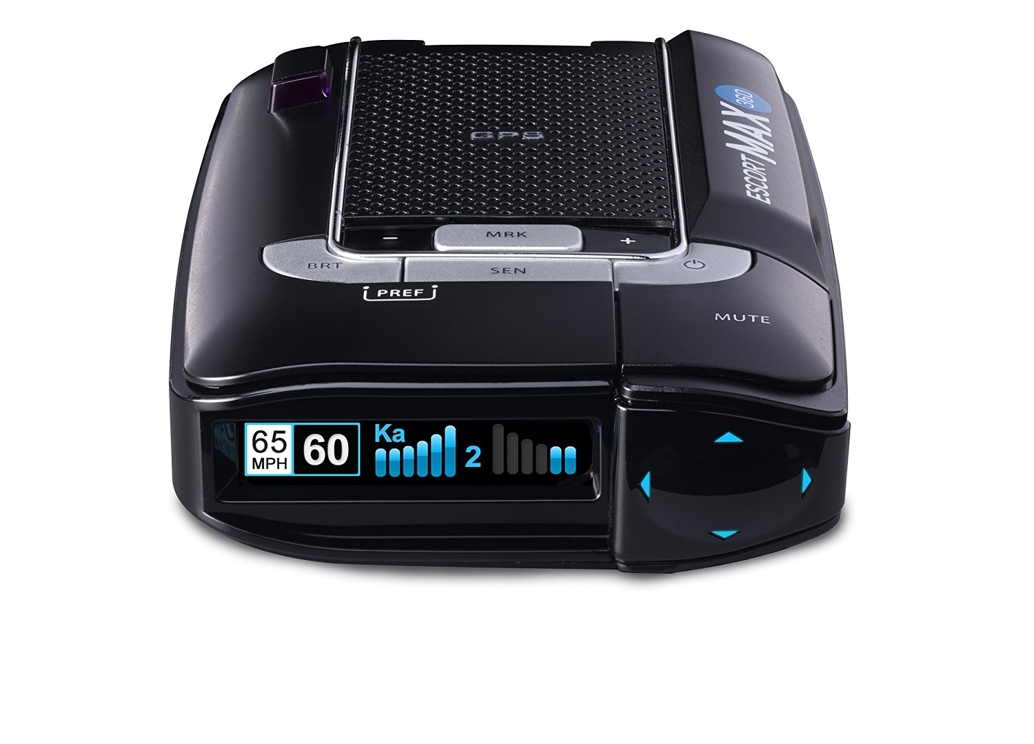 escort max 360, most expensive radar detector, escort defender, escort live app