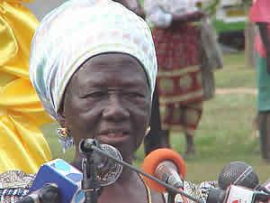 Esther Afua Ocloo Wikipedia