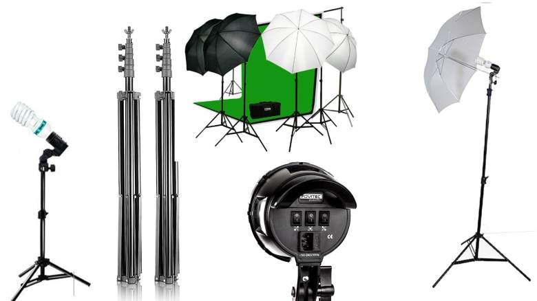 top best lighting kits