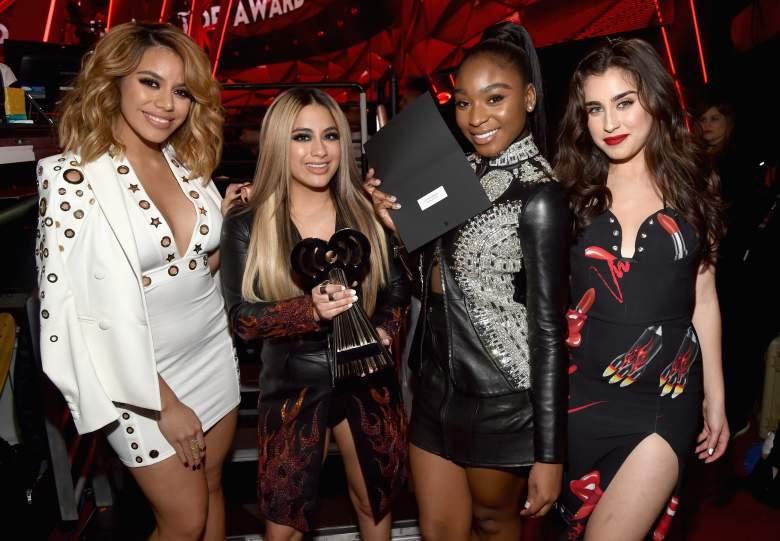 Normani Kordei, Ally Brooke, Dinah Jane, Lauren Jauregui, Fifth Harmony Members, Fifth Harmony Members Full Names, Fifth Harmony Members Names