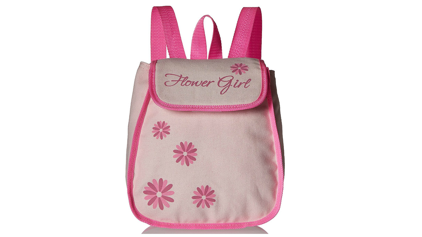 flower girl gifts, flower girl gift ideas, bridal party gifts