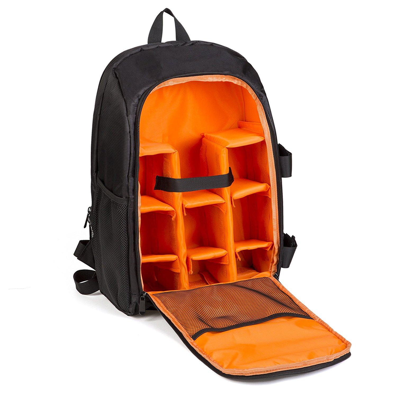 G-raphy Camera Hiking Backpack