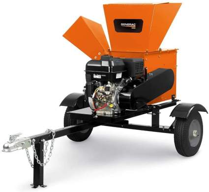 Generac CS27050GENG Pro Wood Chipper