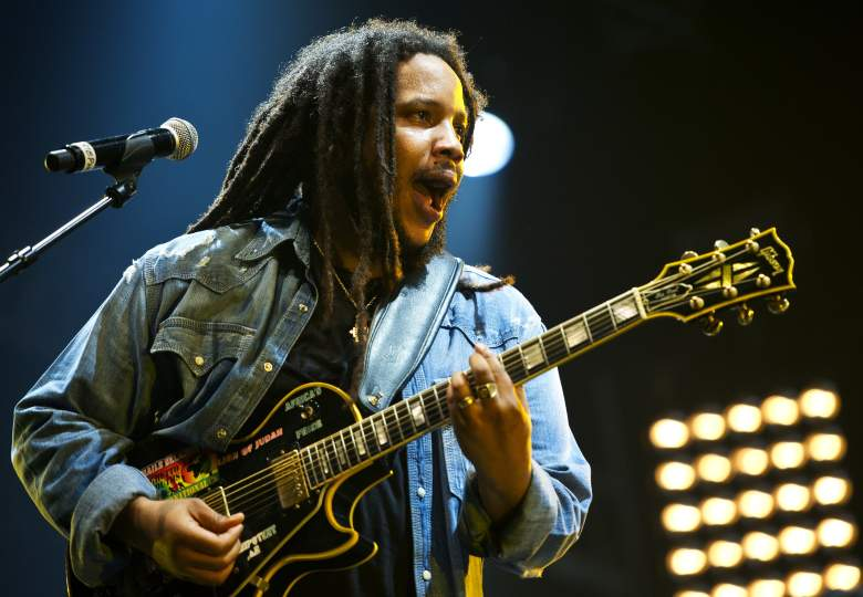Stephen Marley Lowlands, Stephen Marley performance, Stephen Marley Lowlands music festival