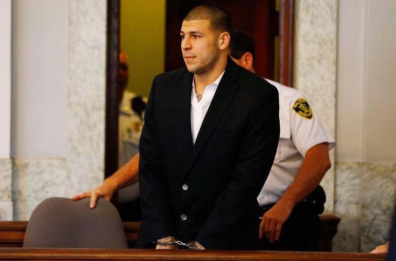Aaron Hernandez dead, Aaron Hernandez suicide, Aaron Hernandez prison