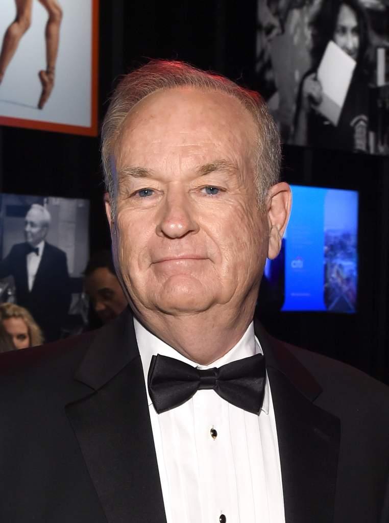 Bill O'Reilly, Wendy Walsh