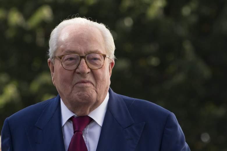 Jean-Marie Le Pen, Jean-Marie Le Pen france, Jean-Marie Le Pen 2015