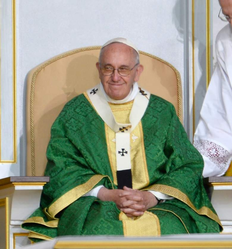 Pope Francis Donald Trump, Donald Trump religion, Donald Trump today
