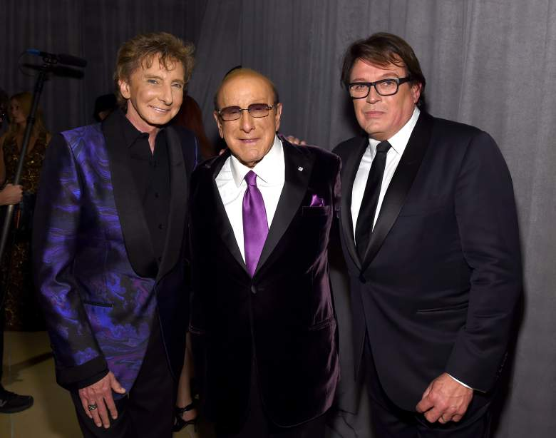 Barry Manilow gay, Barry Manilow husband, Barry Manilow Garry Kief, Garry Kief