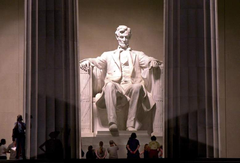 Lincoln Memorial, Lincoln Memorial dc, Lincoln Memorial washington dc