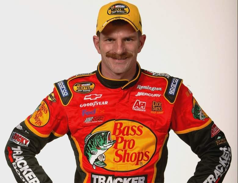Kerry Earnhardt NASCAR, Kerry Earnhardt nascar race, Kerry Earnhardt race car driver