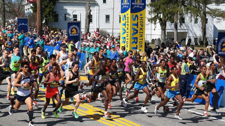boston marathon 2018 qualifying, qualifying standards, times, age groups, how to qualify next year