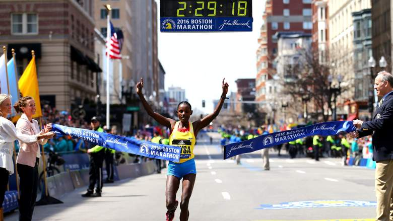 boston marathon 2017, boston marathon route, boston marathon course map, schedule, start time, tv channel, when, where, how to watch