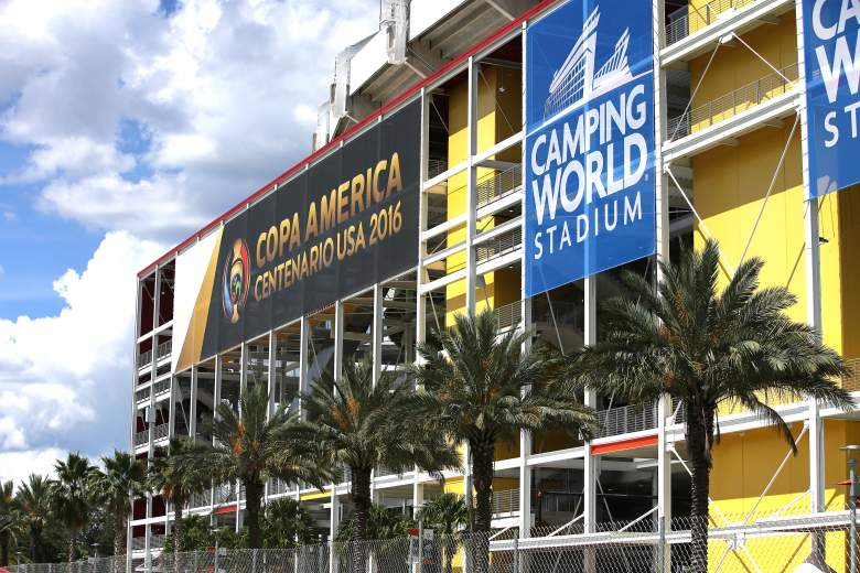 Camping World Stadium, Camping World Stadium orlando, Camping World Stadium orlando florida