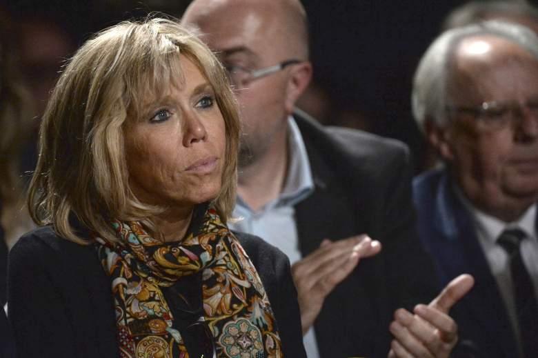 Brigitte Macron, Emmanuel Macron wife, Emmanuel Macron married, Brigitte Trogneux