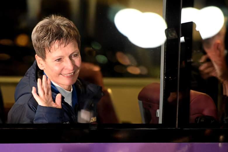 Peggy Whitson astronaut, Peggy Whitson NASA, Peggy Whitson nasa astronaut