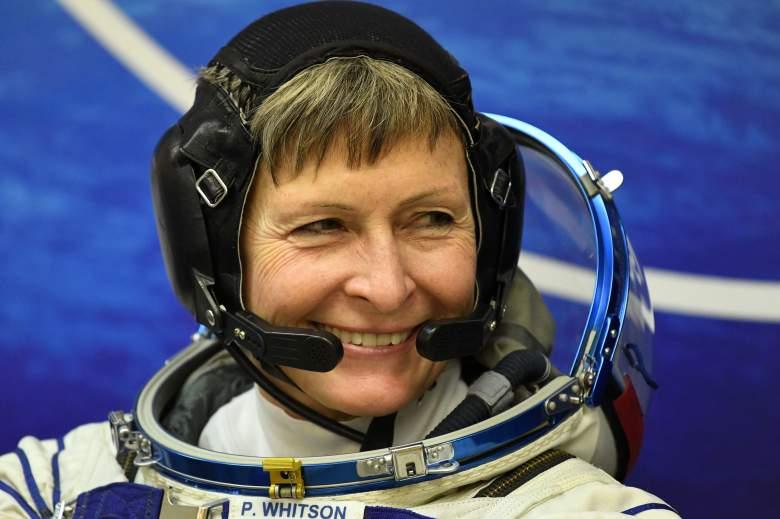 Peggy Whitson NASA, Peggy Whitson astronaut, Peggy Whitson nasa astronaut