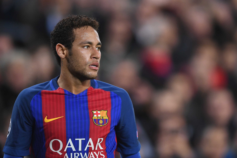 neymar, neymar injury, neymar suspension, where is neymar, is neymar playing today, neymar status vs real madrid, when will neymar come back, neymar clasico