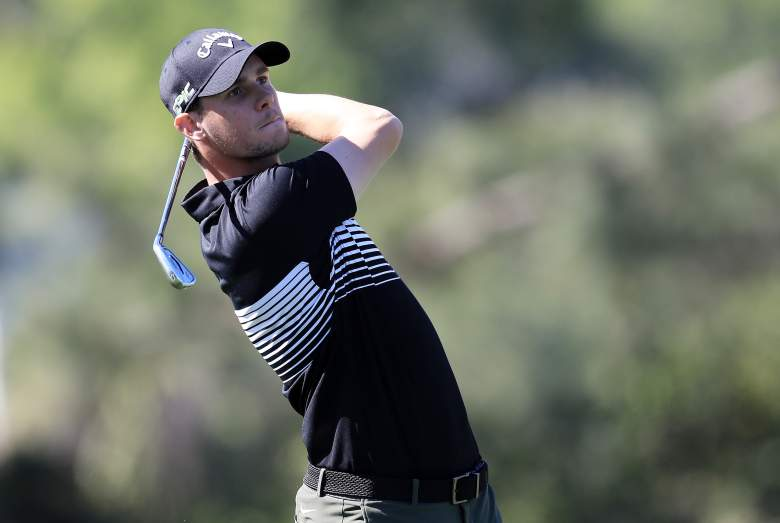 thomas pieters, masters, who is